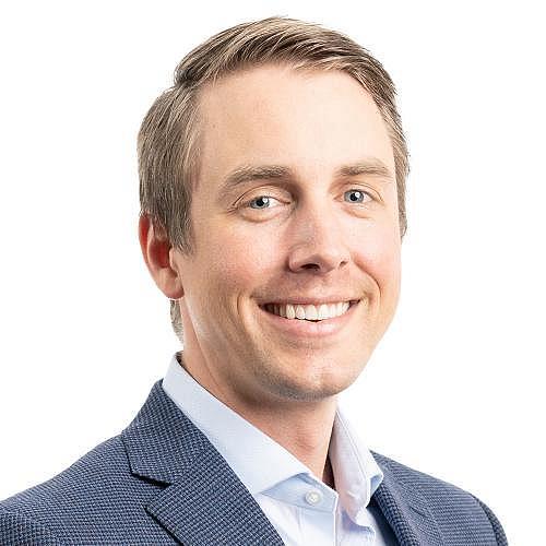 Dr. Adam Hamilton