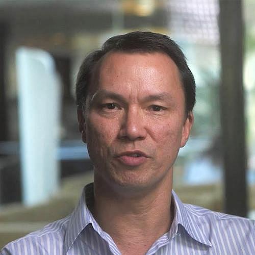Dr. Stephen T. Chen