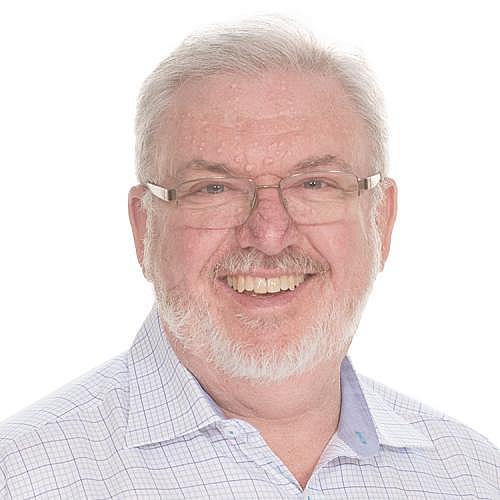 Dr. Anthony Dawson